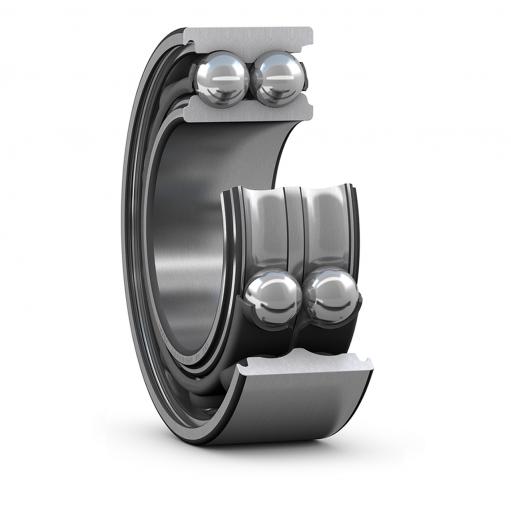 Angular contact ball bearing 3312 A  (Double row)