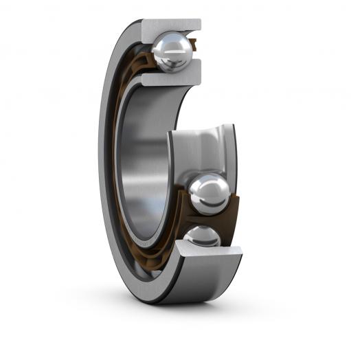 Angular contact ball bearing 7311 BECBP  (Single row)