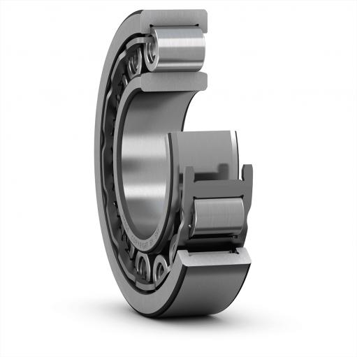 Cylindrical roller bearing NU 217 ECJ  (Single row)