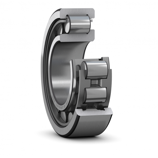 Cylindrical roller bearing NJ 307 ECJ  (Single row)