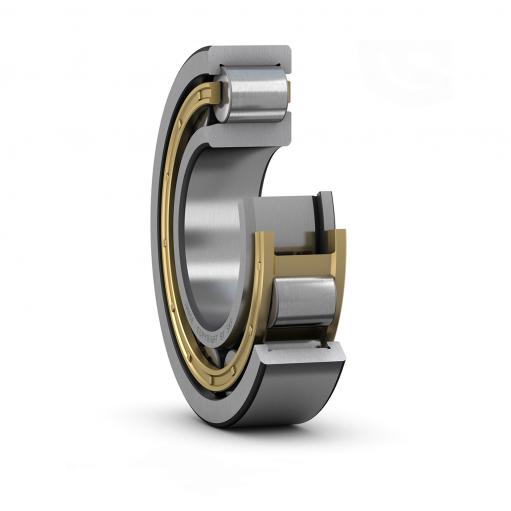 Cylindrical roller bearing NU 216 ECM  (Single row)