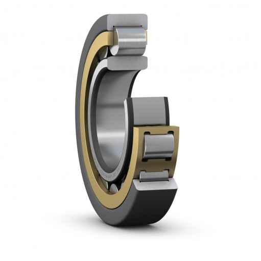 Cylindrical roller bearing NU 2215 ECML/C3  (Single row)