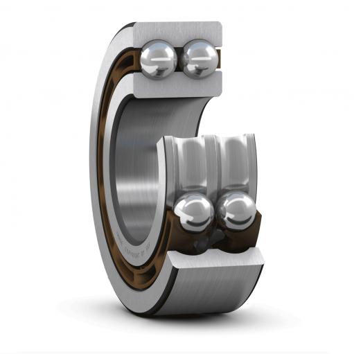 Deep groove ball bearing 4205 ATN9  (Double row)