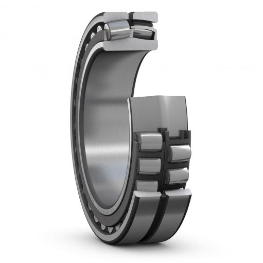 Spherical roller bearing 22310 E/C3  (Double row)