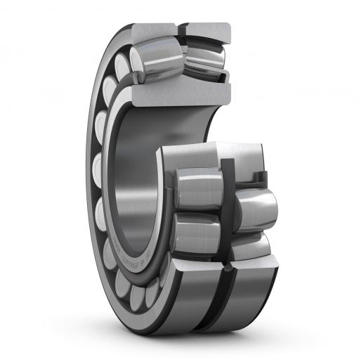 Spherical roller bearing 22222 EK/C3  (Double row)