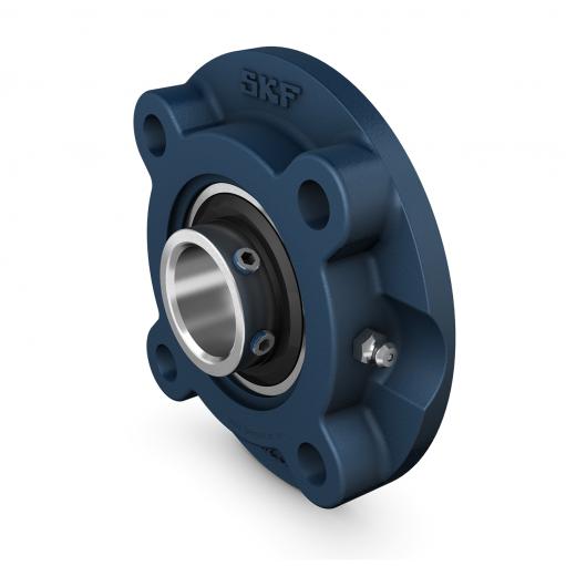 Ball bearing units Y/UCFC 206  (Pillow Block Unit)